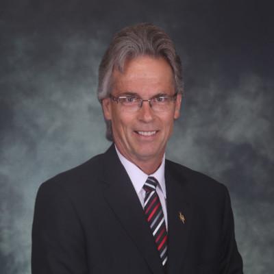 David Large