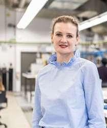 engineering management graduate diploma student