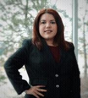 Olga Alexandra Zaleta Palacios